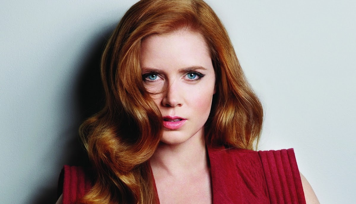 Amy Adams Galeri