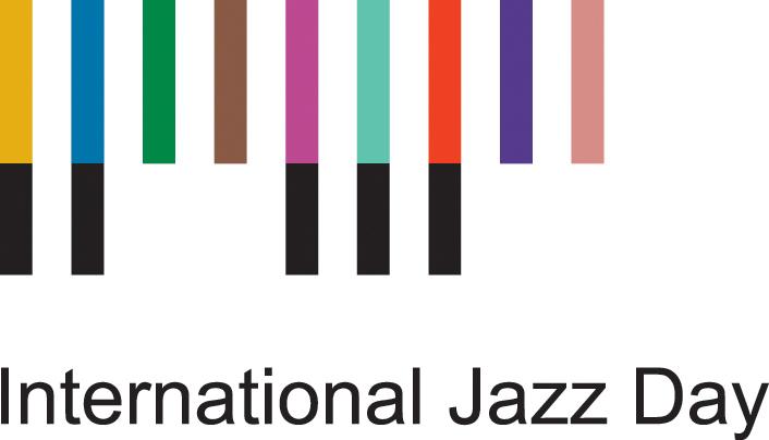 International-Jazz-Day-Uluslararası-Caz-Günü-Logo
