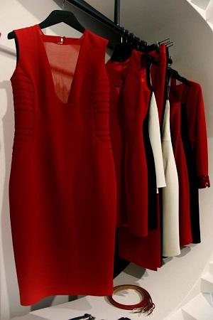 Museum Of Fine Clothing - Eda Güngör