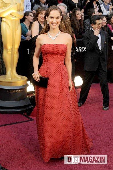 Natalie Portman - Oscar