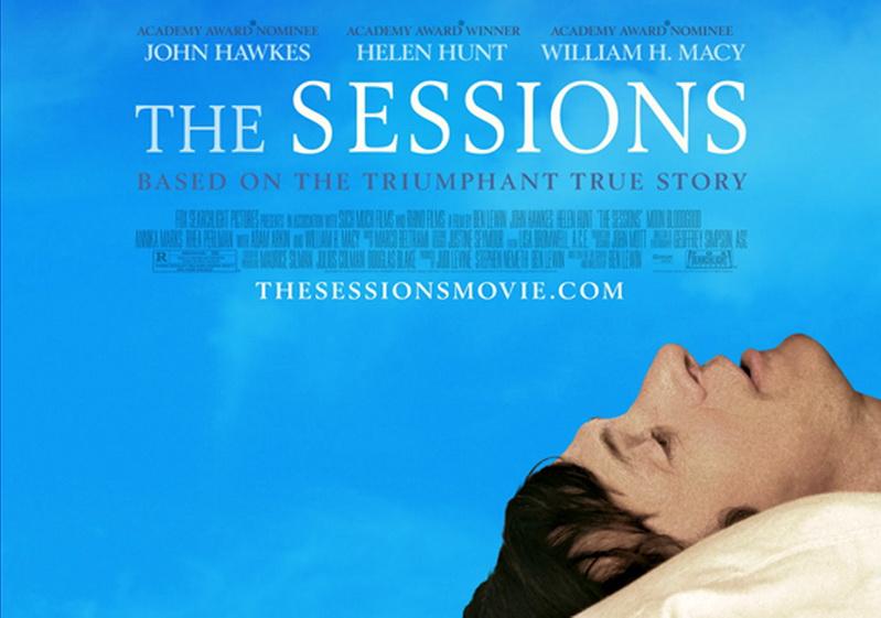 The Sessions / Aşk Seansları 22 Şubat'ta sinemalarda