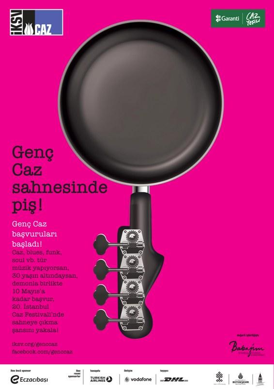 IKSV-GENC-CAZ