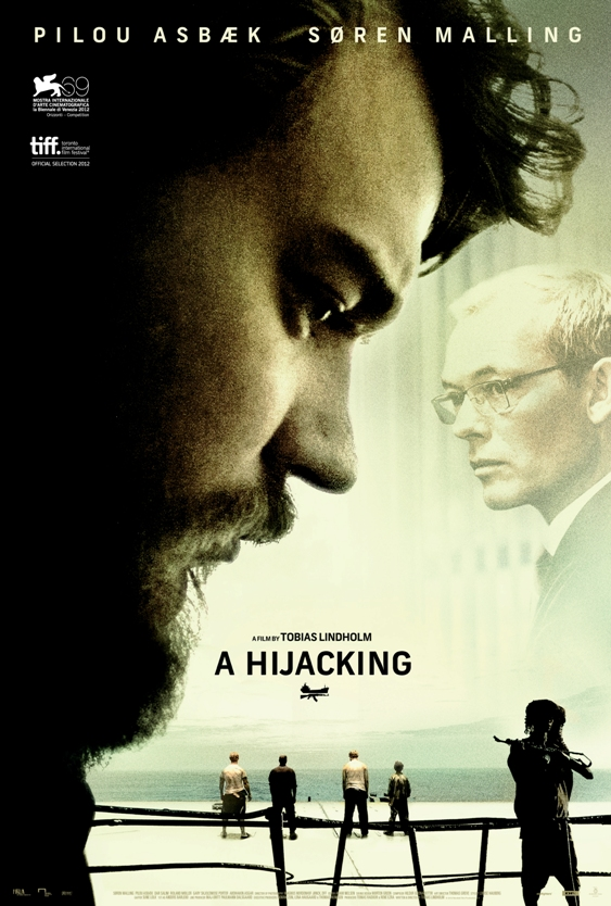 A_HIJACKING_Poster