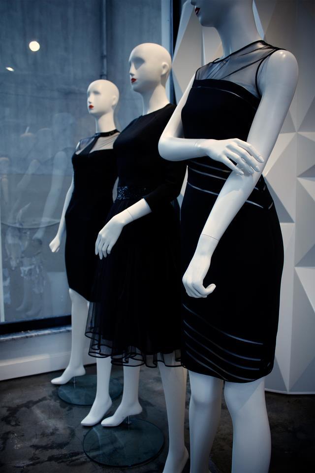 Museum Of Fine Clothing - Bade İşçil Elbisesi