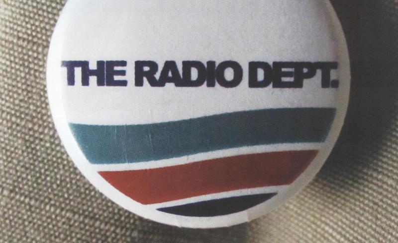SALON'UN MAYIS AYINDAKİ YILDIZ KONUKLARINDAN RADIO DEPT. İSTANBULLU MÜZİKSEVERLERE KUZEY RÜZGARLARI ESTİRECEK