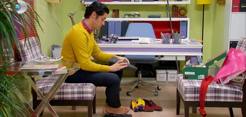 Yalan Dünya dizisi Çorapları
