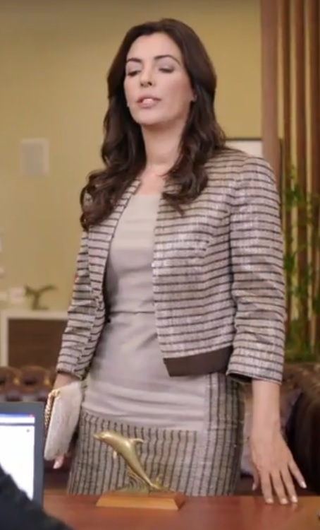 İntikam 21. Bölüm Şahika Network Elbise