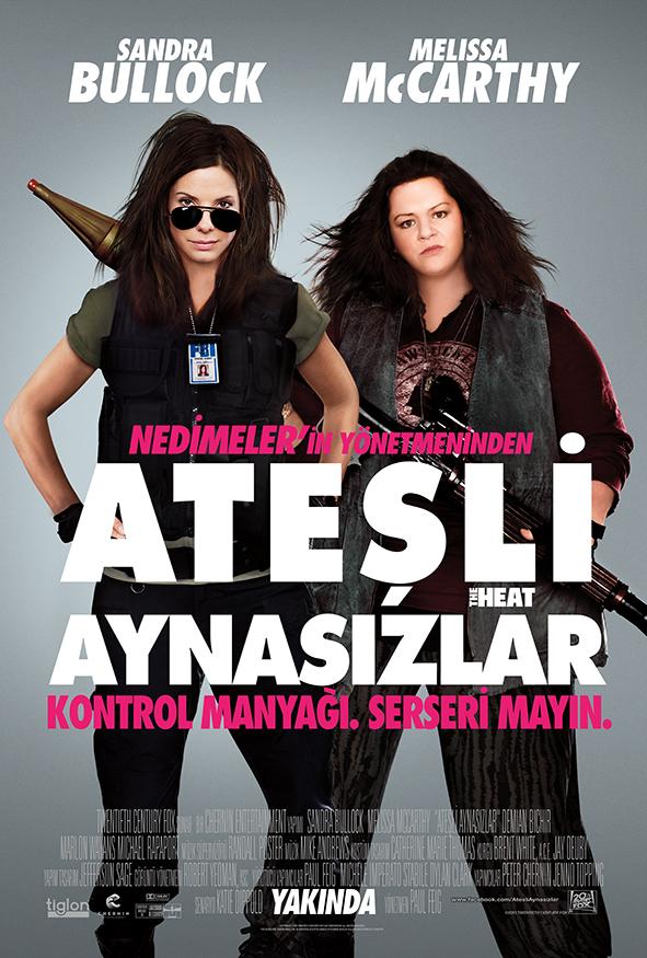 The-Heat-Atesli-Aynasizlar-poster-afis