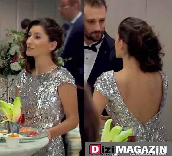 Aşk Emek İster - Karahasan's tasarım Elbiseler