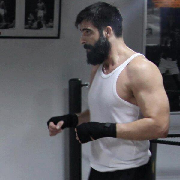 Mehmet Akif Alakurt Fatih Dizisinde Başrol