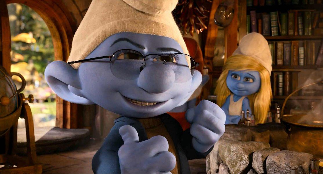 sirinler-2-film-the-smurfs-2-movie