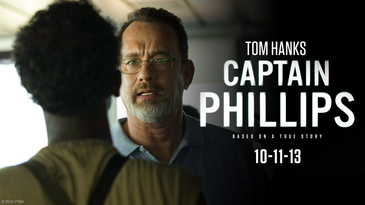 Captain Phillips / Kaptan Phillips