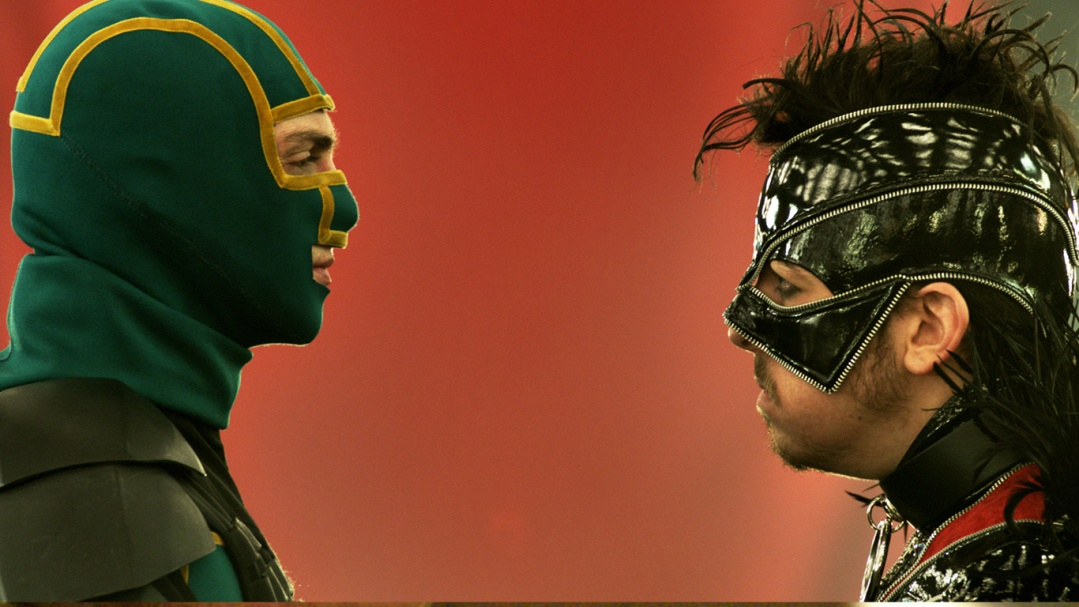 Kick-Ass-2-Balls-to-the-Wall-Goster-Gununu-2-film-Movie