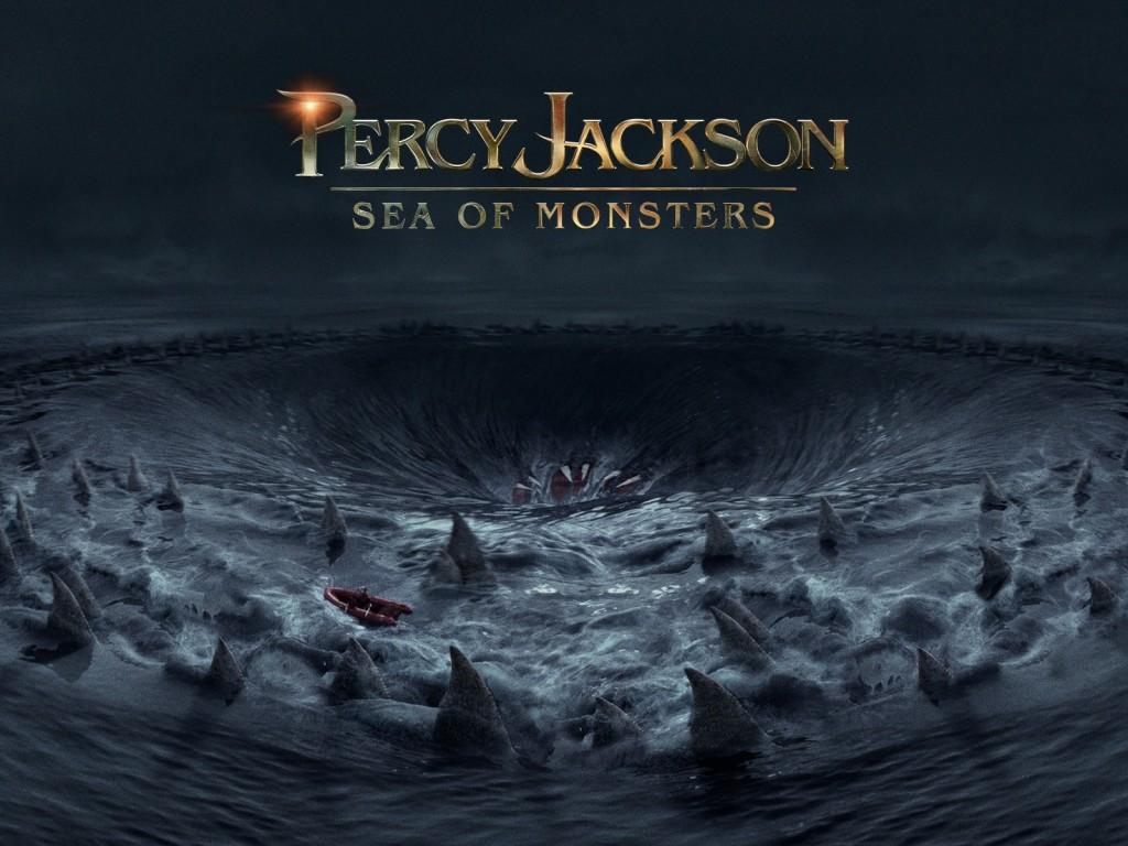 PERCY JACKSON: SEA OF MONSTERS / PERCY JACKSON: CANAVARLAR DENİZİ