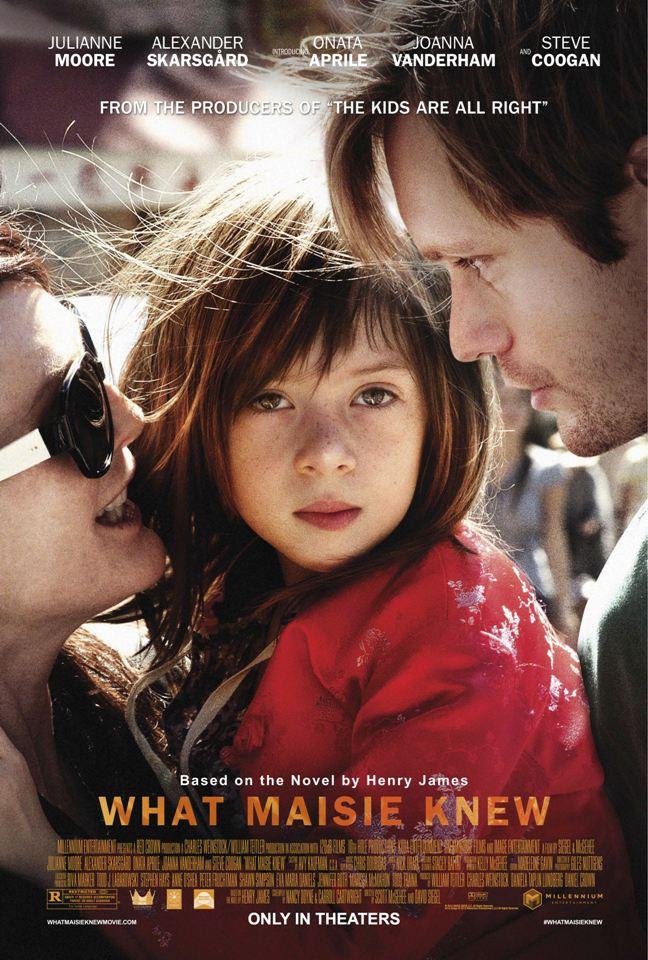 WHAT-MAISIE-KNEW-Arada-Kalan-film-movie-afis-poster