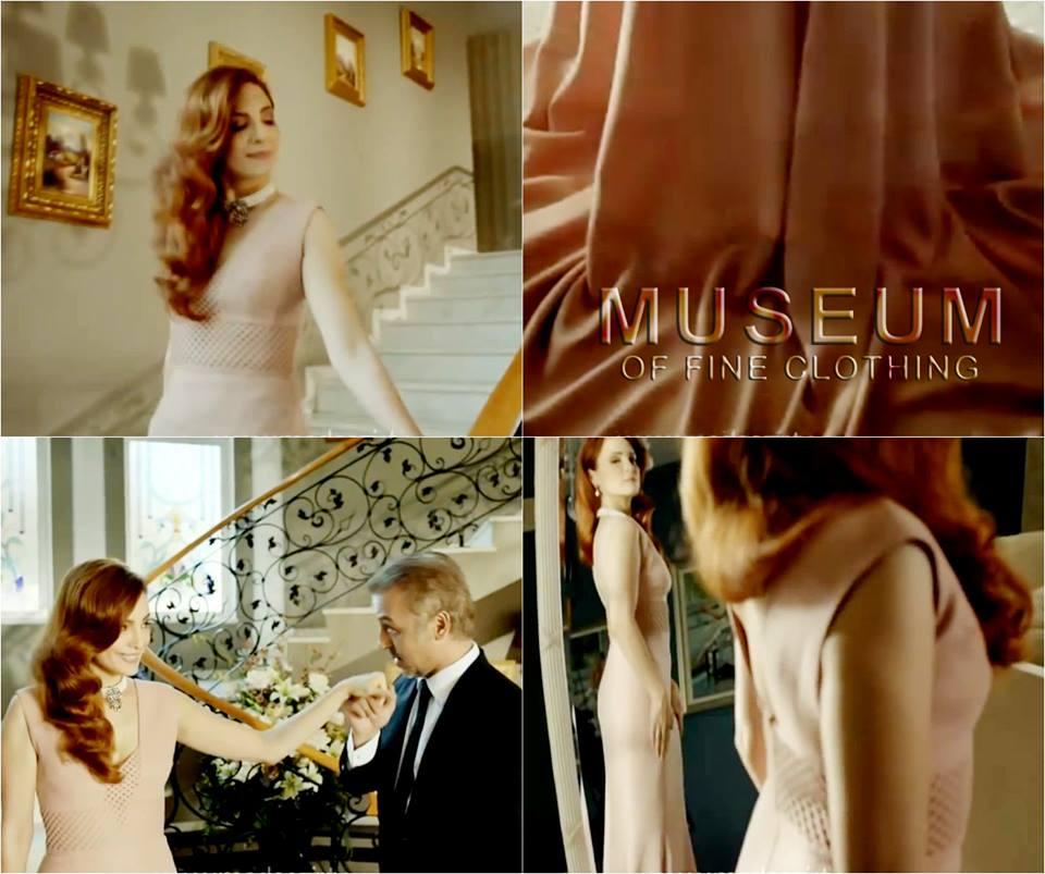 Medcezir Mine Tugay Kıyafetleri - Museum Of Fine Clothing