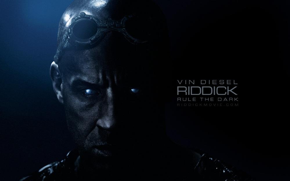 Riddick