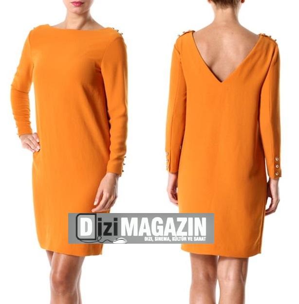 İntikam Aslı Kıyafetleri - Aslı Elbisesi Beymen Club Marka
