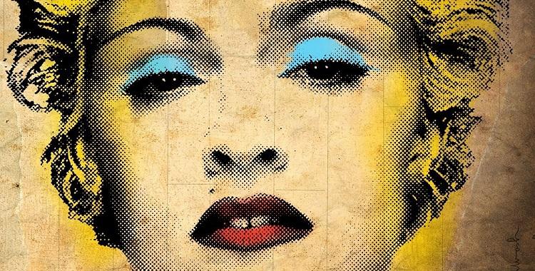 Madonna'dan Çarpıcı Açıklamalar : Tecavüze Uğradım!