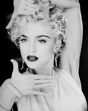 Madonna'dan İtiraflar