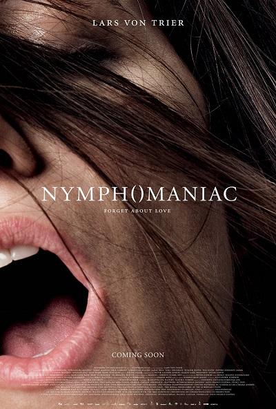 Nymphomaniac/İtiraf