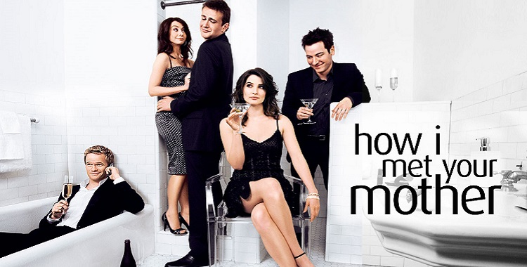 How I Met Your Dad Geliyor!