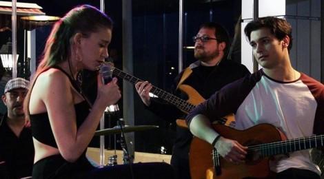Medcezir Mira - Masum Değiliz - Mira'nın 28. Bölüm Söylediği Şarkı