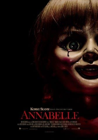 ANNABELLE – 24 Ekim'de Sinemalarda