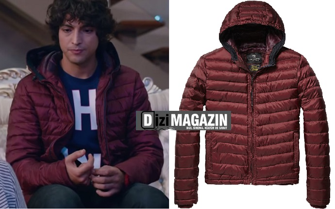 Medcezir Mert Mont - Scotch & Soda