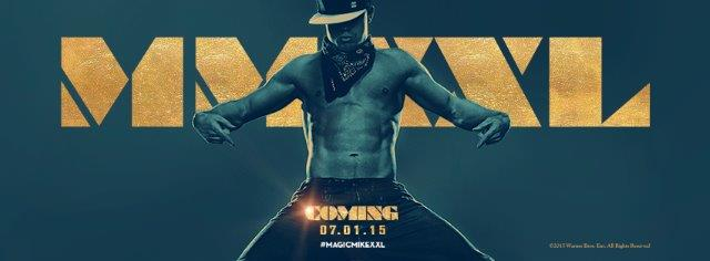 MAGIC MIKE XXL Fragmanı